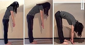 CLEARで腰痛改善・柔軟性アップ4